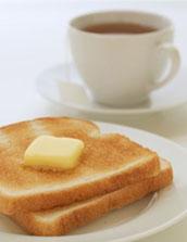 Tea_toast